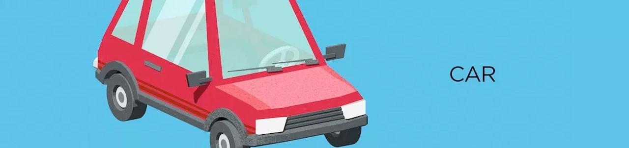 eyedesyn sketch & toon pack 2 car