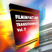 FilmImpact Transition Pack 2