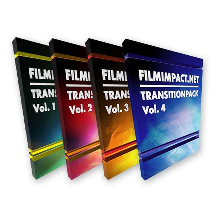 Freebie: Premiere Pro: 10 free Premiere Pro Video Transition Presets