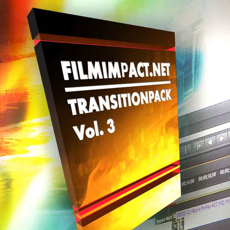 FilmImpact Transitions Pack 3
