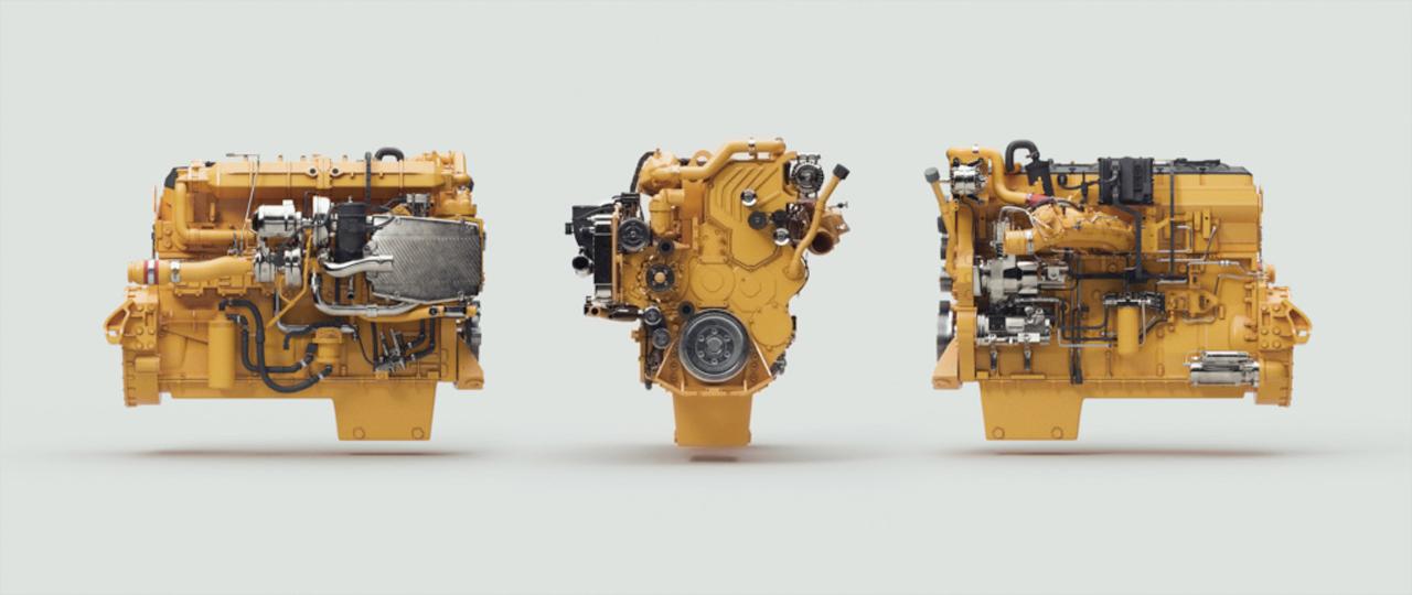 gsg area lights engines