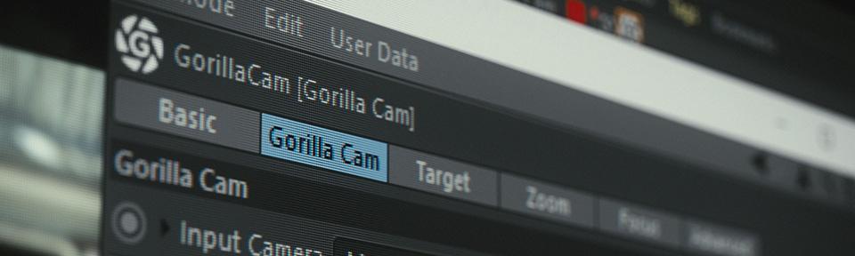 gsg gorillacam cam