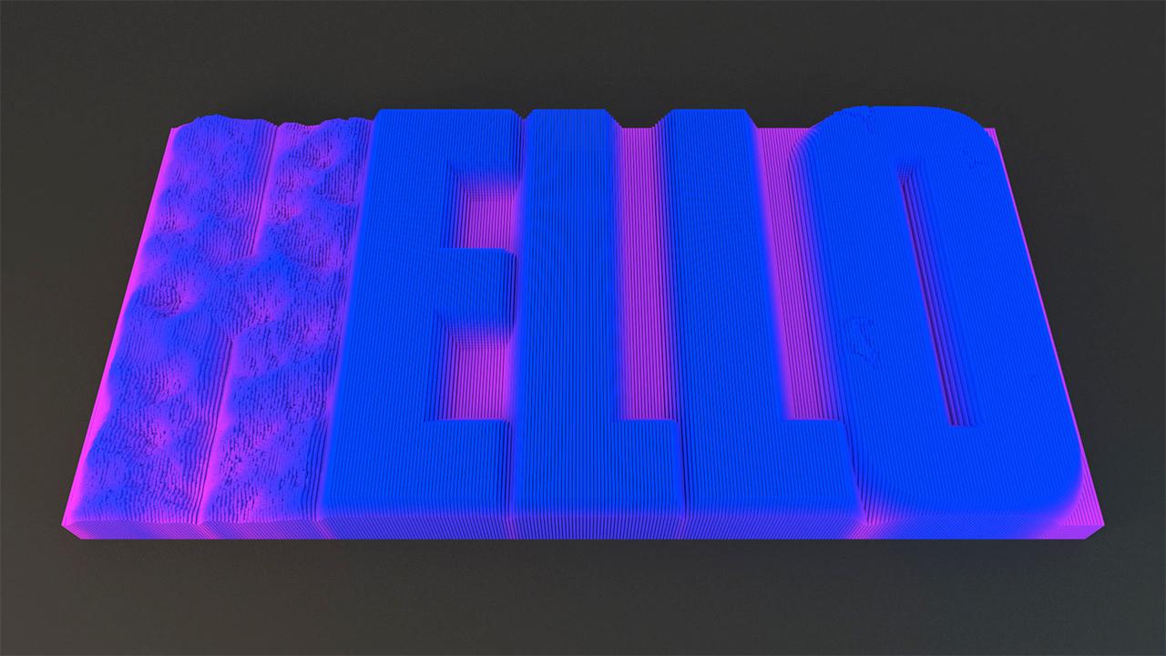 helloluxx learn  Cinema 4D Fields In One Day - Toolfarm