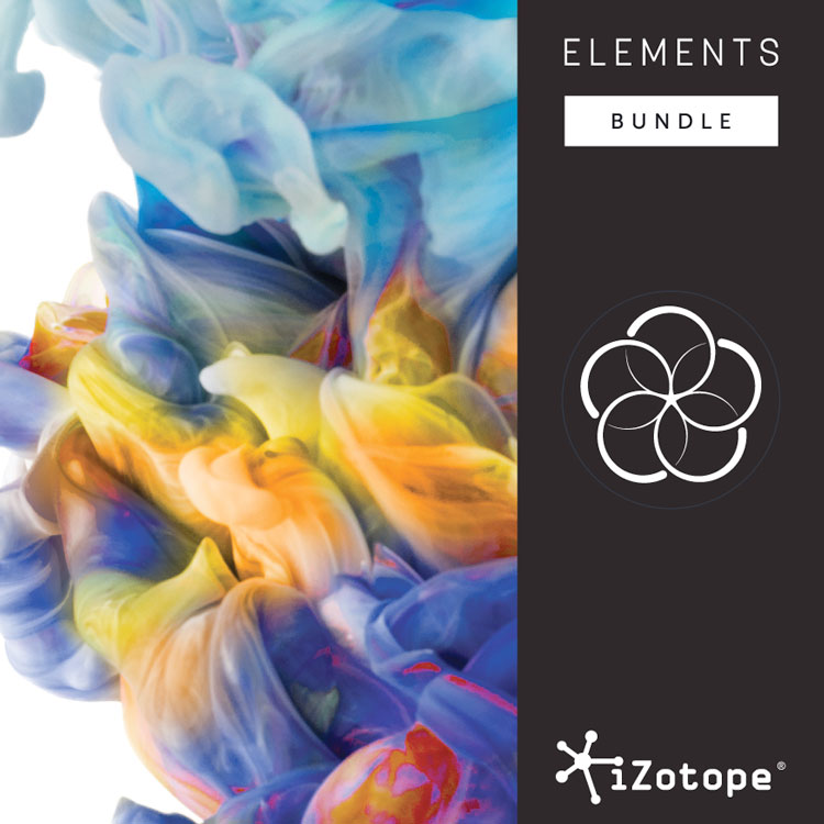 iZotope RX Elements - Toolfarm