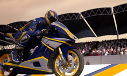 Midweek Motivations: Maxwell Render Case Study: Sky Sport Moto GP Ident by Giacomo Lietti