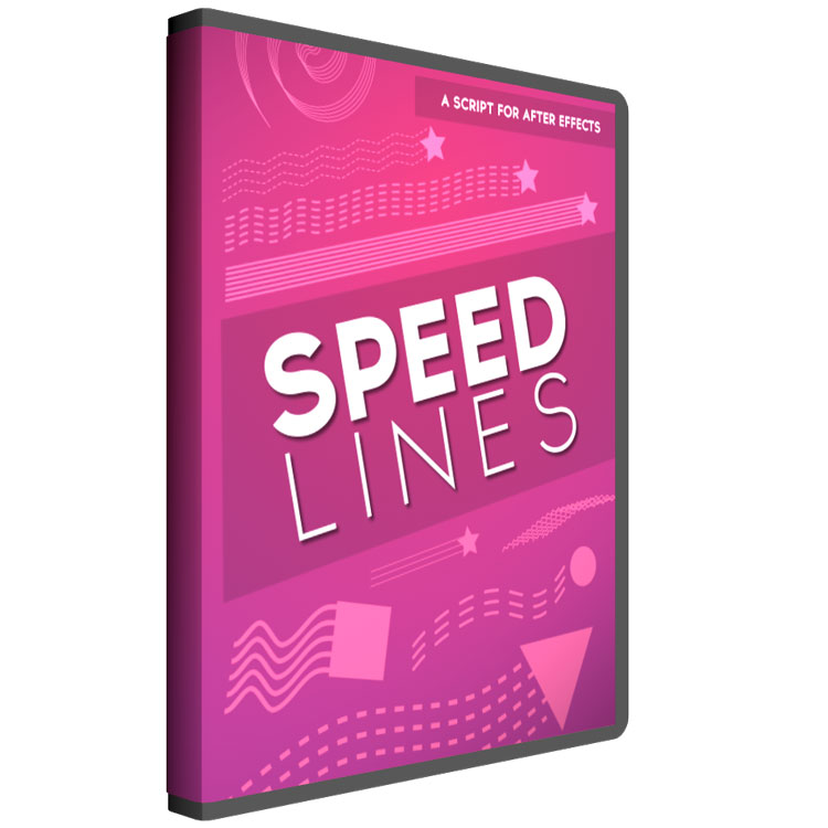 Modio Speed Lines