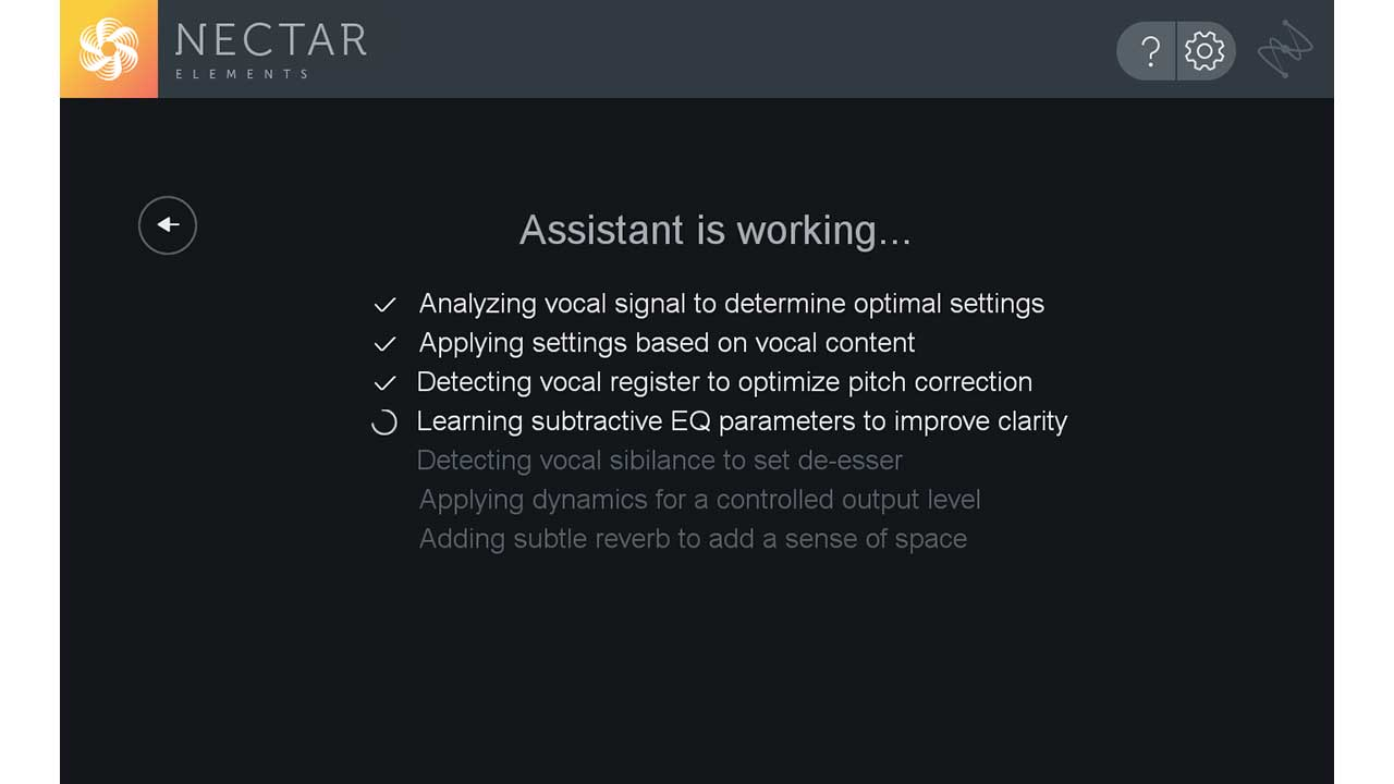 UI Assistant