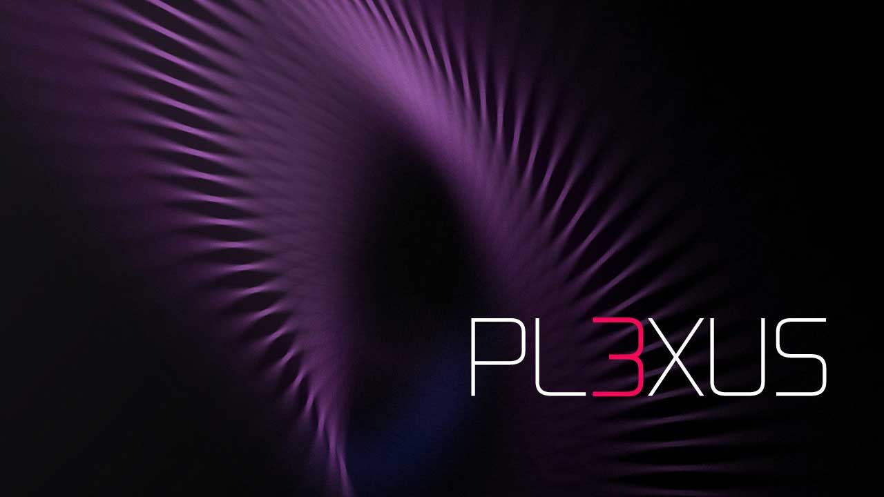 Rowbyte Plexus for Adobe After Effects
