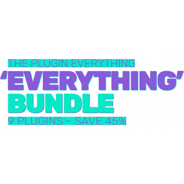 Plugin Everything Everything Bundle