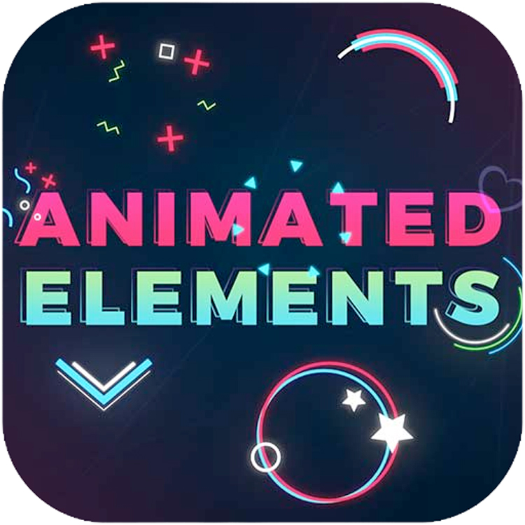 PremiumVFX Animated Elements for FCPX