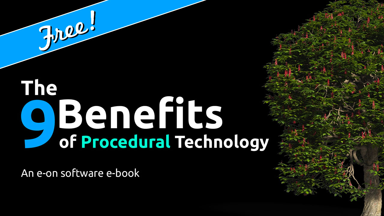 The 9 Benefits of Procedural Technology