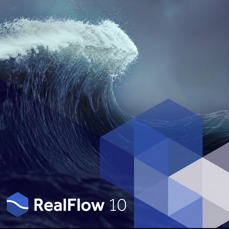 Next Limit RealFlow