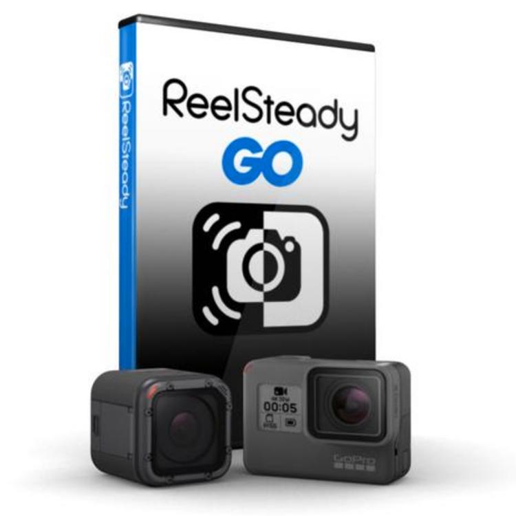 New: ReelSteady GO is Now Available - Toolfarm