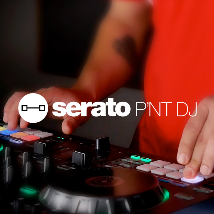 Serato Pitch 'n Time DJ Expansion Pack