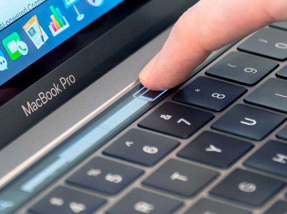 telestream wirecast macbook pro touchbar