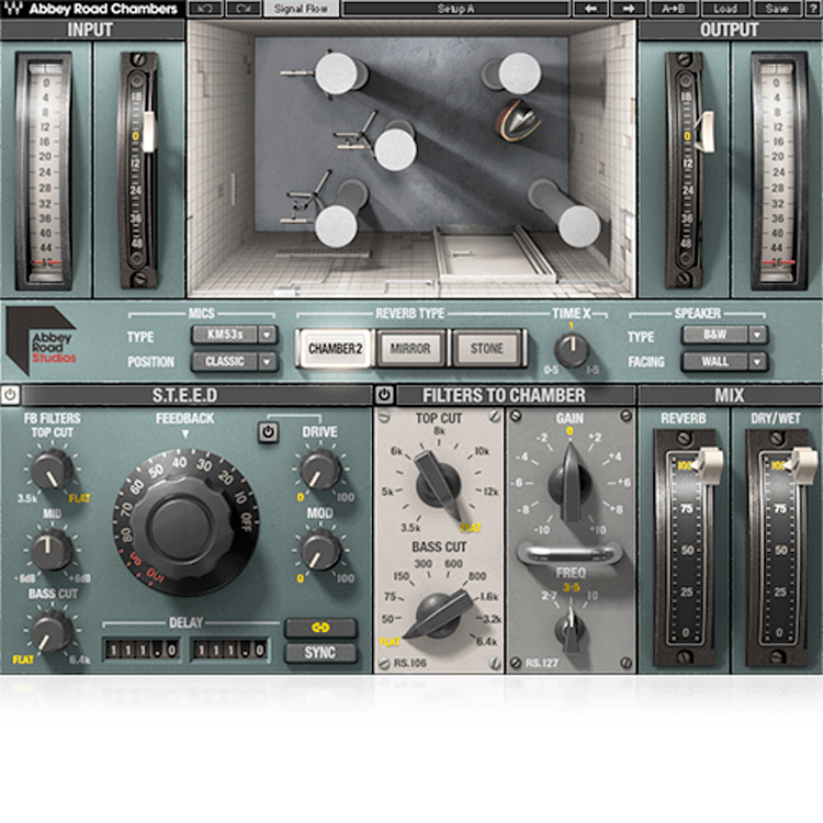 Waves Abbey Road Collection - Toolfarm