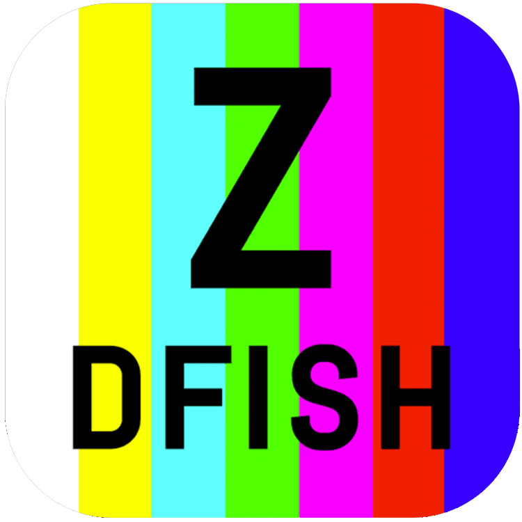 zoetrope dfish