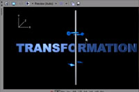 Transformations and Animations with Boris Continuum Complete in Sony Vegas