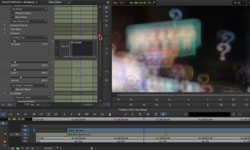 Tutorial Tuesday: Boris Continuum Complete Lens Shape in Avid Media Composer