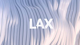 Inspirations: LAX/Bradley International Terminal by Digital Kitchen