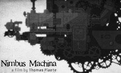 Inspirations: Nimbus Machina by Thomas Plaete
