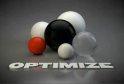 optimize c4d