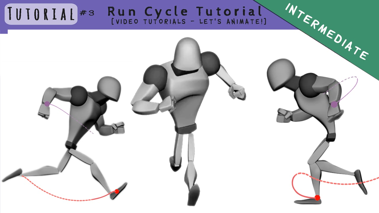 Run Cycle Tips
