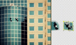 Tutorial: How to make a Cinemagraph with Photoshop and After Effects