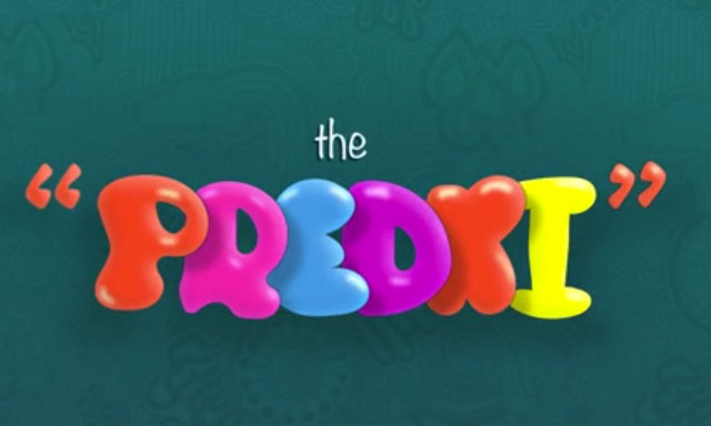 Everybody Do The Predki! (What!?)