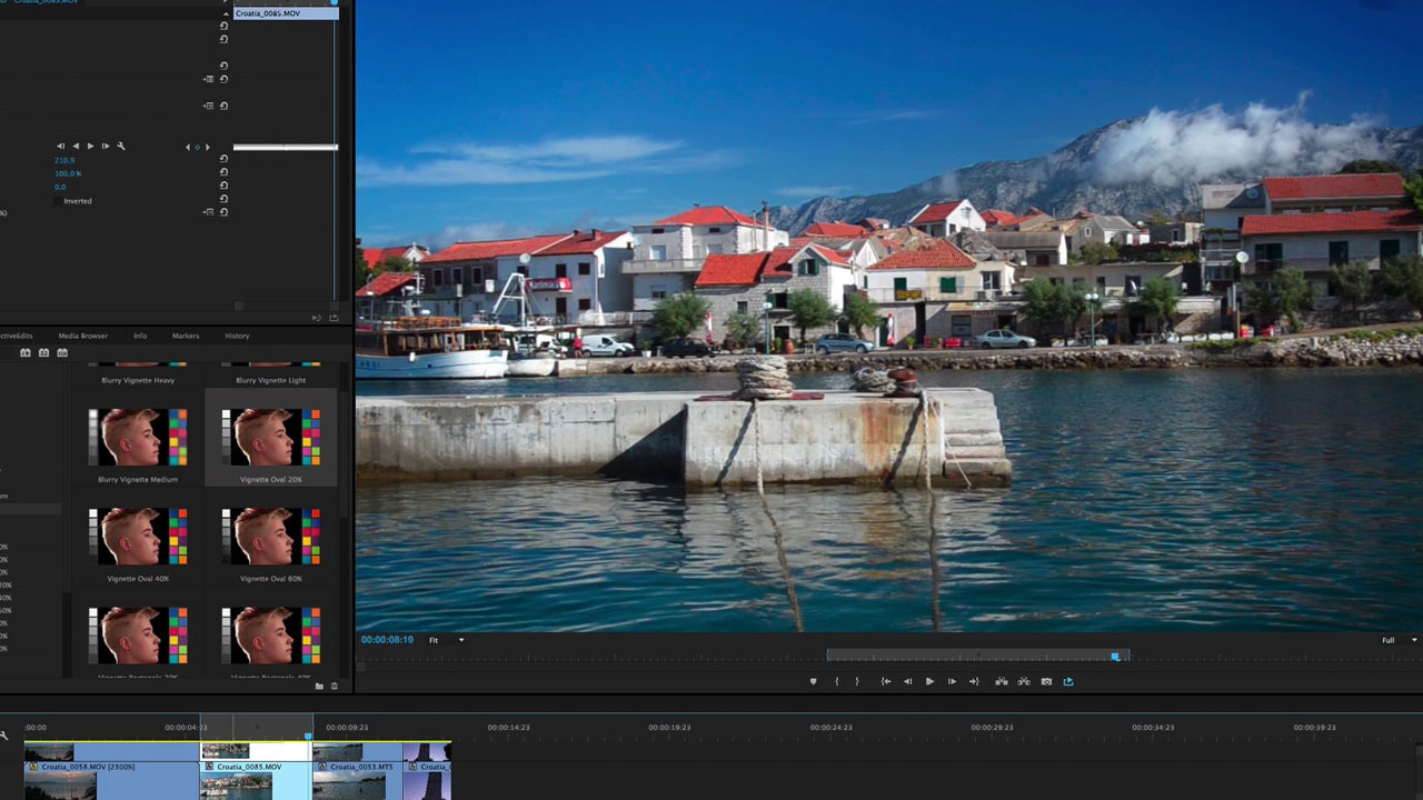 Selective Color Correction in Premiere Pro - reTooled