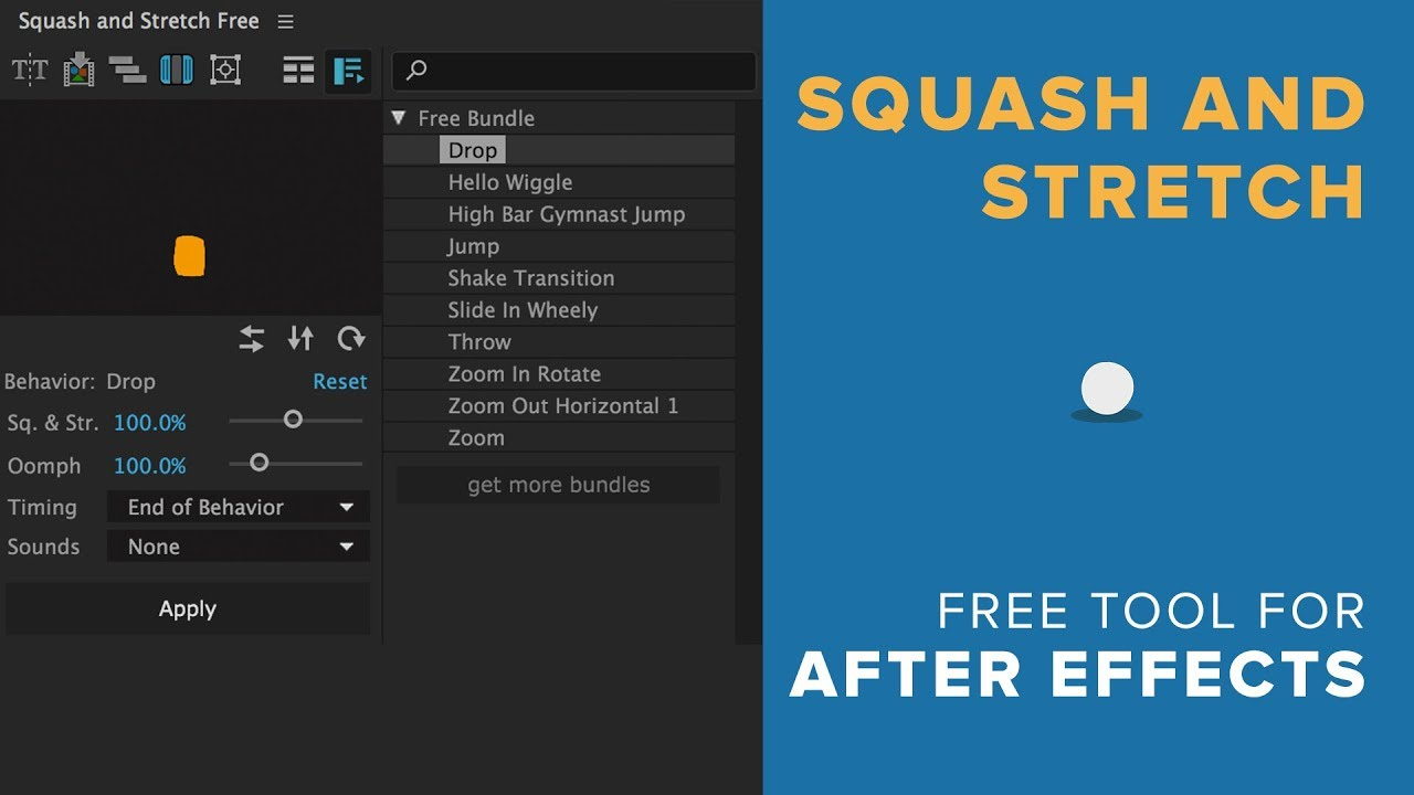 Mamoworld Squash & Stretch with Tutorial from Creative Dojo