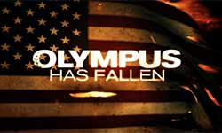 Olympus Has Fallen Breakdown from Motionworks
