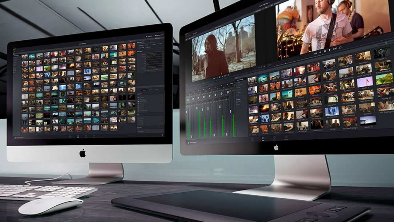The Video Editors Guide to Color Grading