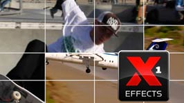 Idustrial XEffects Tech Transitions for Final Cut Pro X