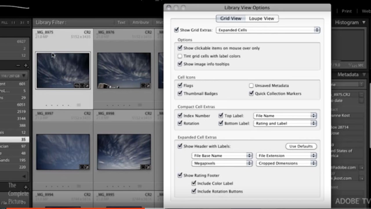 Lightroom: The Top 10 Ways to Automate Lightroom (Part 1)
