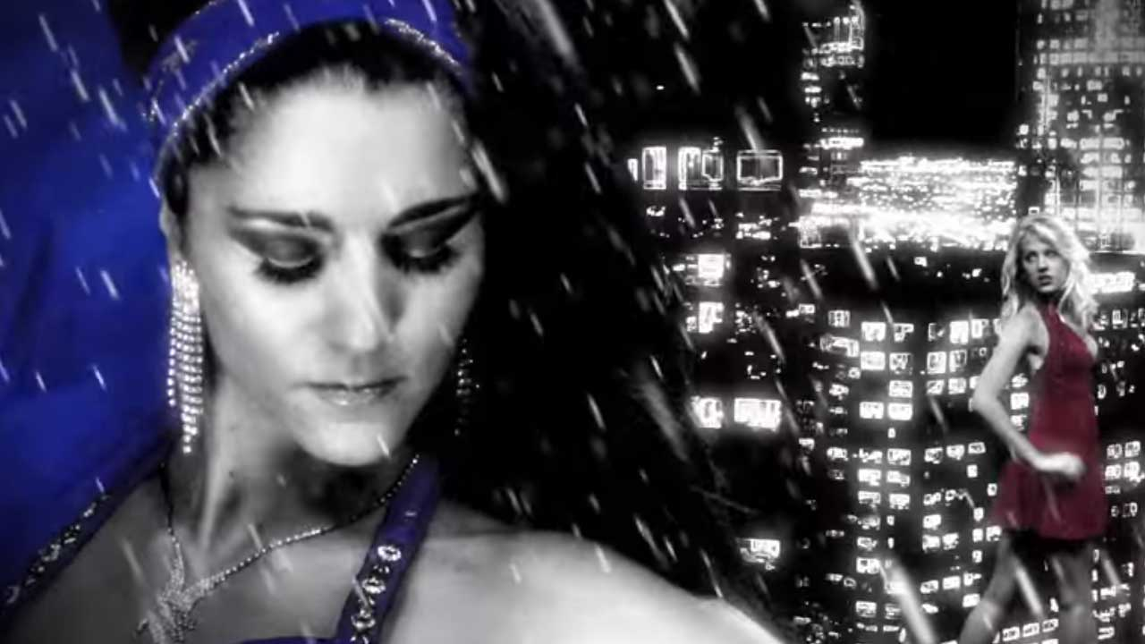 Recreate the Sin City Look in After Effects