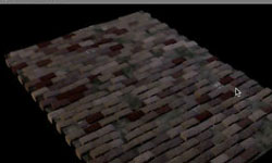 Tutorial: How to Build A Brick Road And Other Texture Ramblings