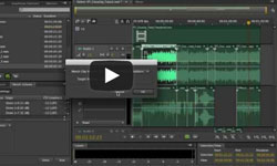 How To Make Your Audio Broadcast-Safe (ITU-R BS.1770-2 & EBU) in Adobe Audition