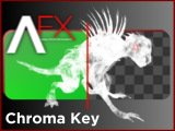 Authority FX Chroma Key Plug-in Overview