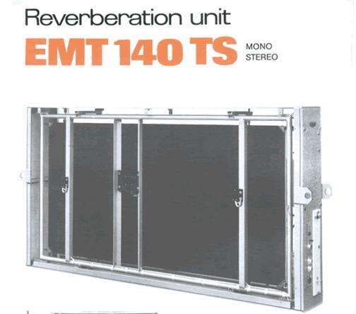 EMT 140 Unit