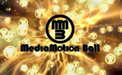 The Magic Behind MediaMotion Ball's Logo - Using BCC