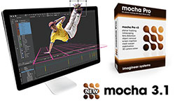 Imagineer mocha AE 3.1 and mocha Pro 3.1 Lens Distortion Tips, Calibration Clips, Using Grids