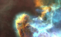 Inside the Nebulae by Peder Norrby/ Trapcode