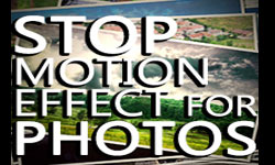 How to Automate a Stop Motion Photo Slideshow in After Effects