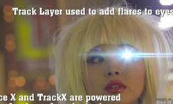 CoreMelt TrackX for FCPX - Adding Steam, Sparkles or Flares to tracked motion inside FCP X