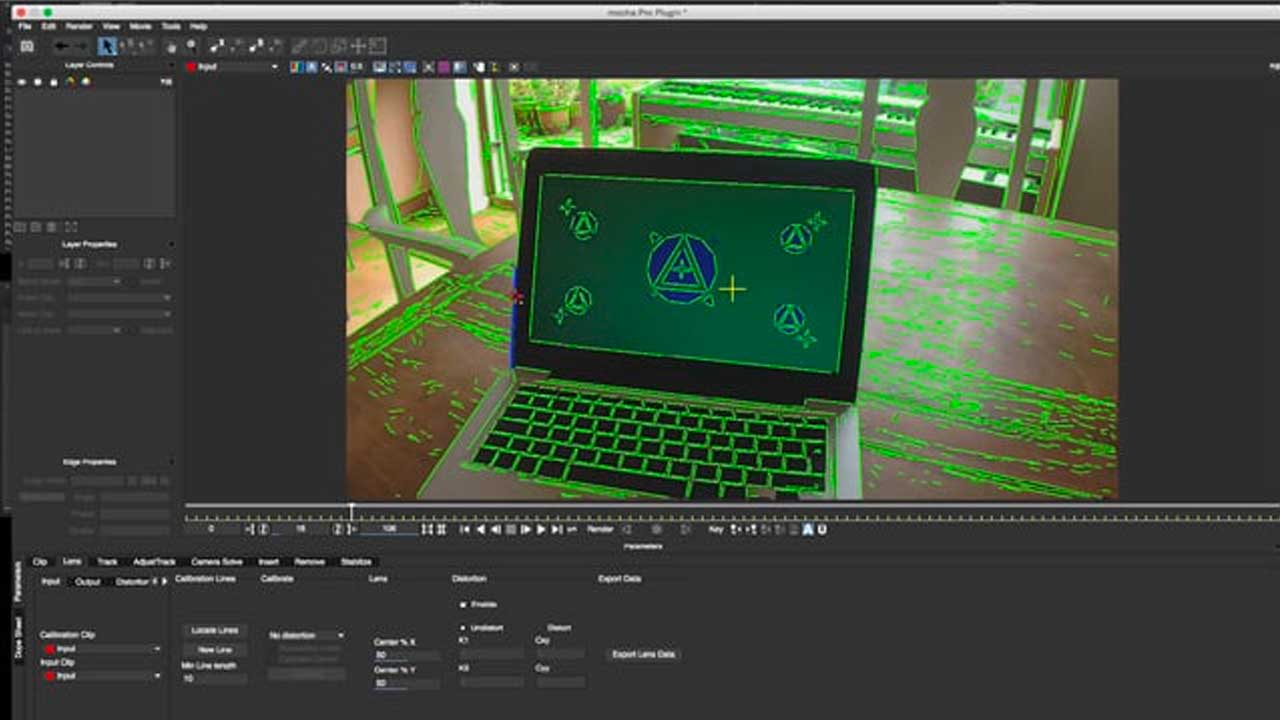 racking Options for Avid Users: BCC 10 & mocha Pro plug-in