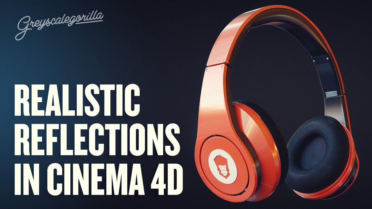 3 Tips For More Realistic Reflections in Cinema 4D