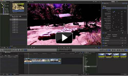 Getting Started with GenArts Sapphire Edge for Final Cut Pro X