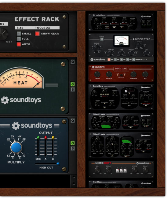 soundtoys 5 rack