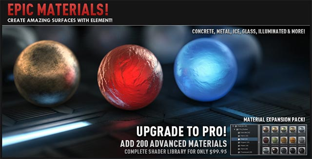 Where to buy Pro Shaders Pack
